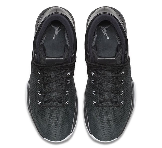 Air Jordan 31 Black Cat 2017 Release Date
