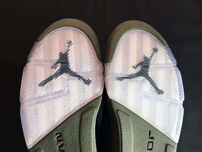Air Jordan 5 Take Flight 881432-305