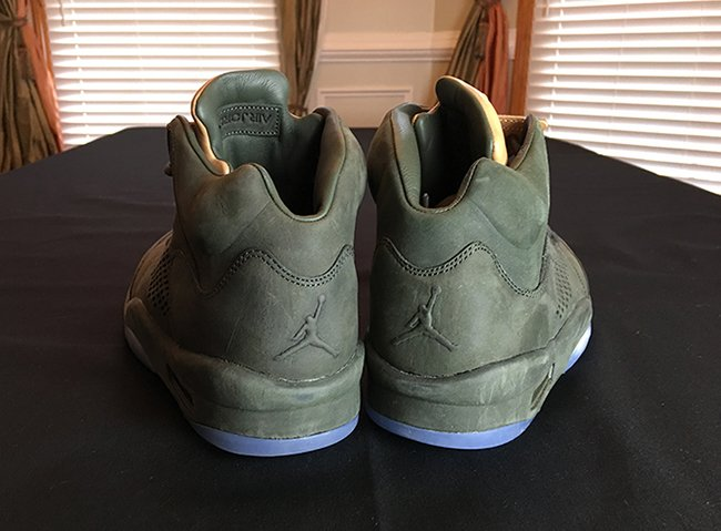 Air Jordan 5 Take Flight 881432-305