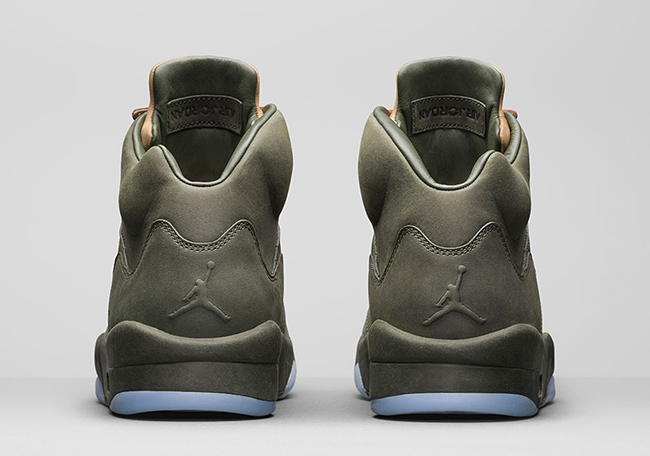 Air Jordan 5 Take Flight Release