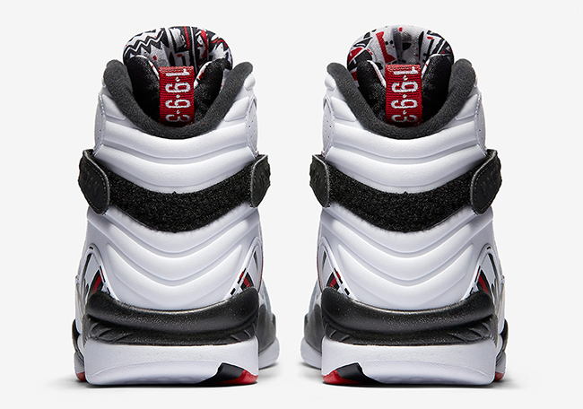 Air Jordan 8 Alternate 2017 Release Date