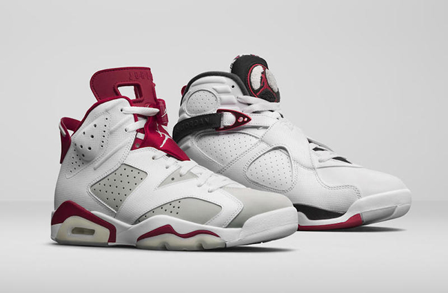 Air Jordan Alternate Collection