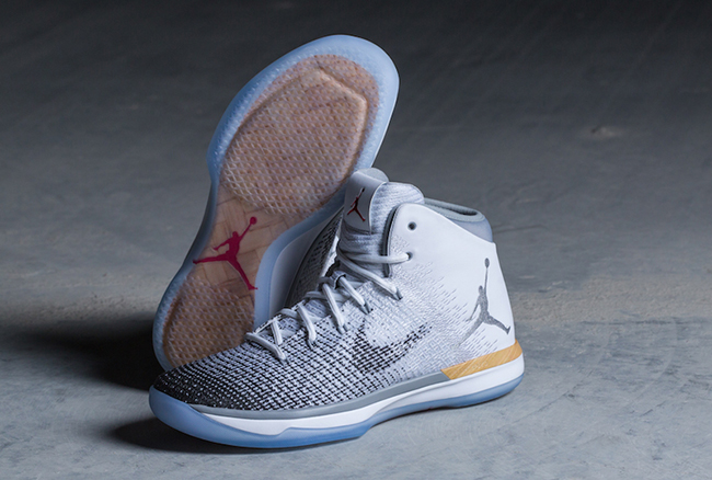 Air Jordan 31 Chinese New Year Pack