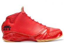 Air Jordan XX3 Chicago Restock