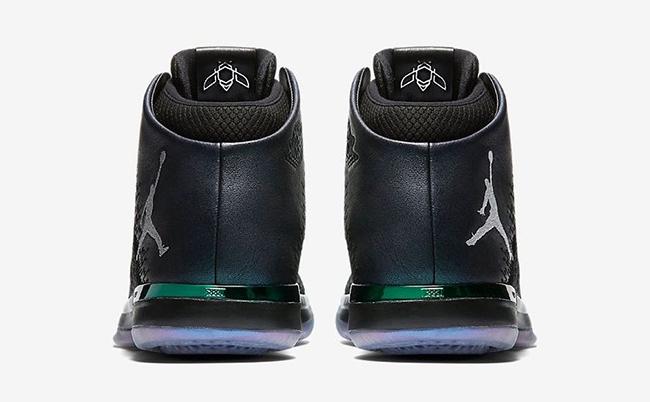 Air Jordan XXX1 All Star Release Date