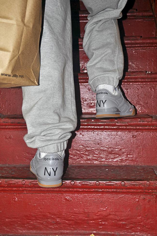 Alife x Reebok Phase 1 Pro NY New York