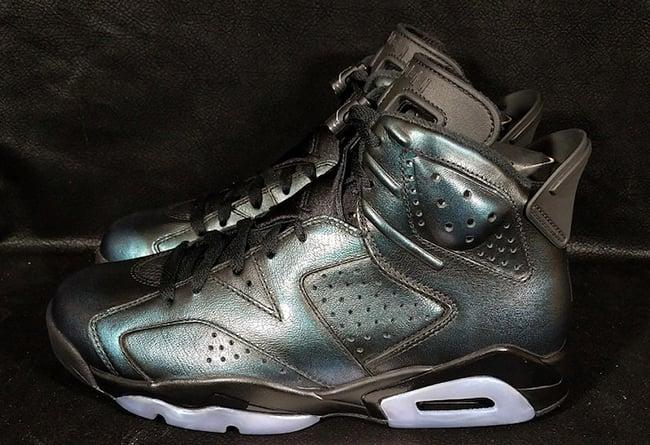 All Star Air Jordan 6 Release Date