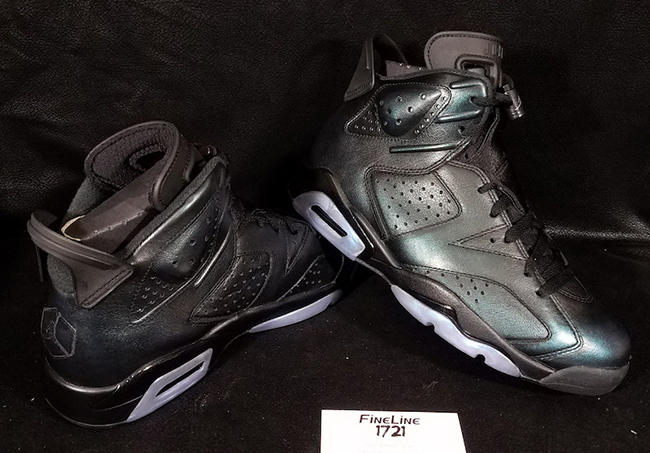 All Star Air Jordan 6 Release Date