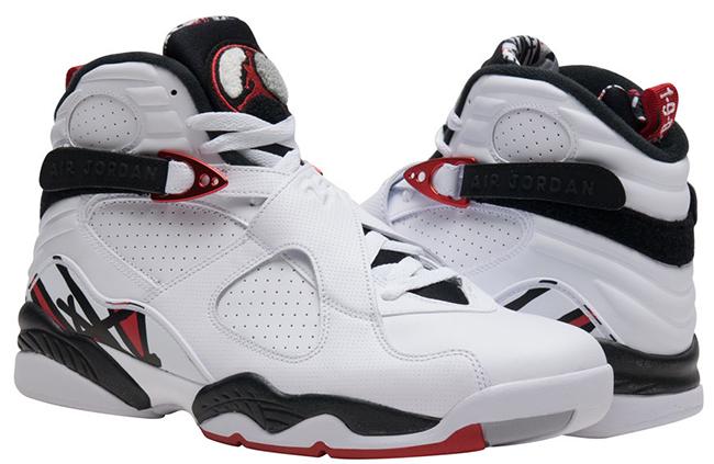 70454899e64 Air Jordan 8 Alternate Release Info | SneakerFiles