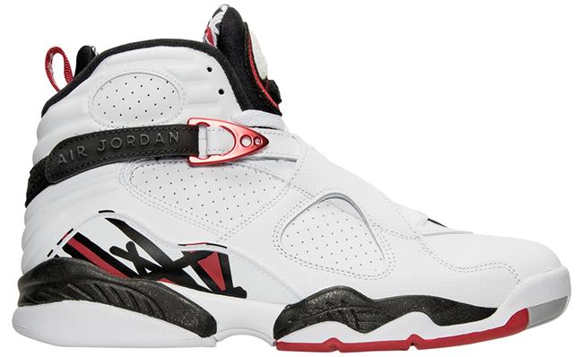 Alternate Air Jordan 8 Retro Release Date