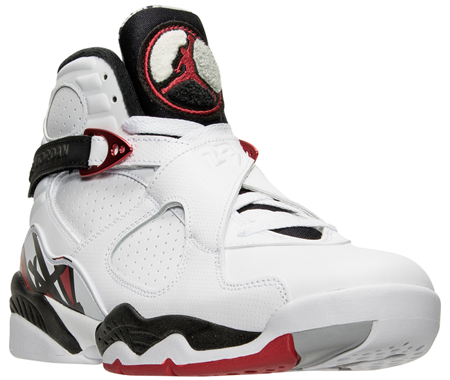 Alternate Air Jordan 8 Retro Release Date