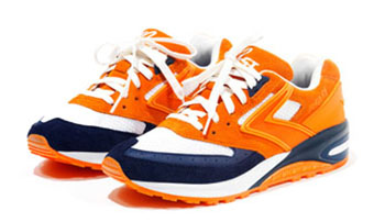 Brooks Beast x Anwar Carrots