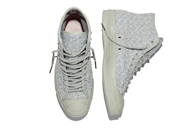 Bunney x Converse Jack Purcell