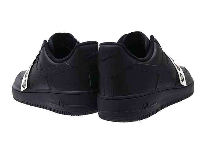 big sale 5e28a 375bc 60%OFF Comme des Garcons x Nike Air Force 1 Low Emoji Pack
