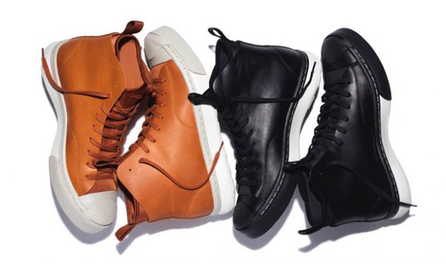 Converse Jack Purcell S Series Boot Pack