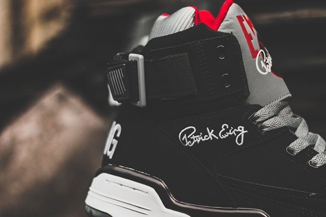 Ewing 33 Hi Black Cement Release Date