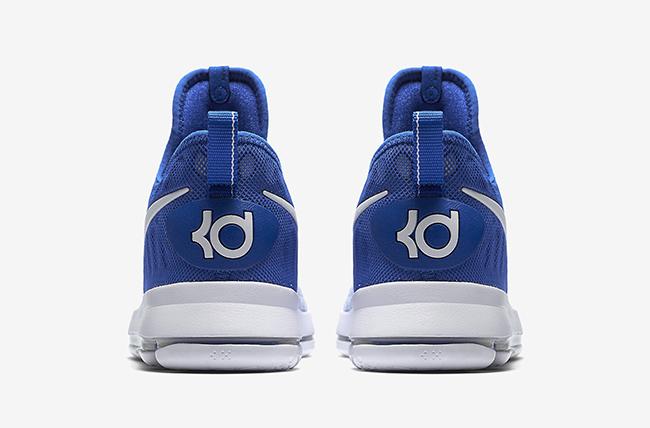 Home II Nike KD 9
