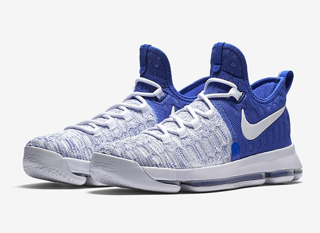 best sneakers b1d66 9cdbb Home II Nike KD 9