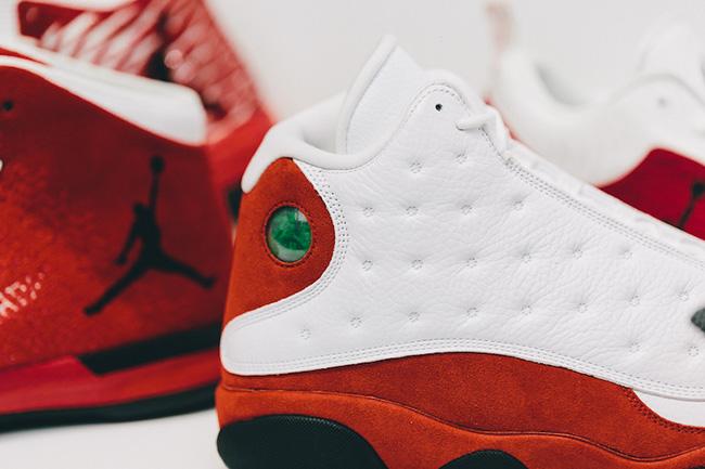 Jordan Brand Christmas Collection PE 2016