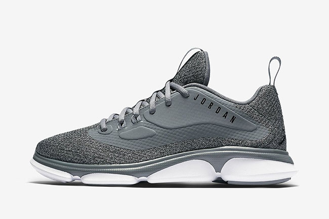 Jordan Impact Cool Grey