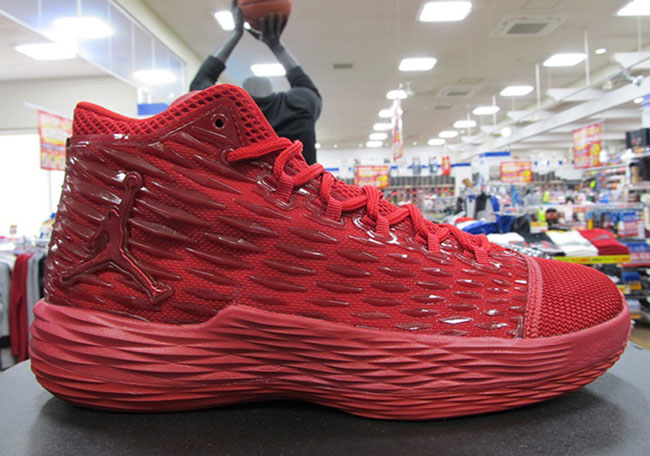 e2e2eecd8e8 Jordan Melo M13 Red