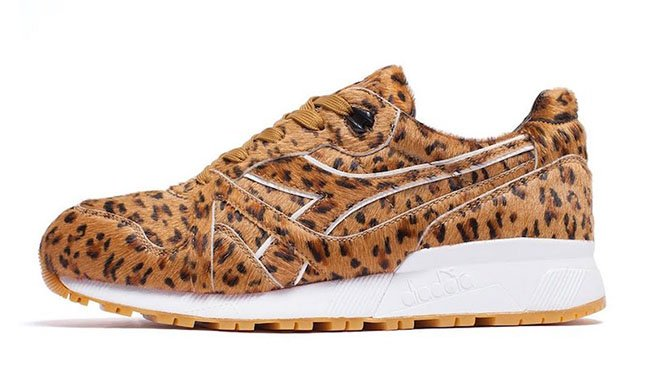 La MJC x Diadora N9000 All Gone 2011