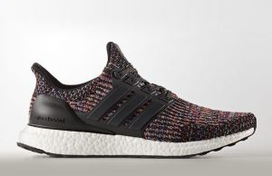 Multicolor adidas Ultra Boost 3.0 LTD