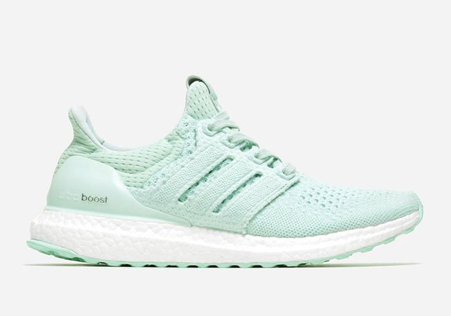 Naked adidas Ultra Boost Waves Release
