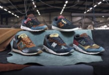 New Balance MiUK Yard Pack