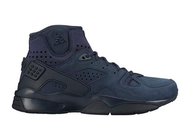 Nike ACG Air Mowabb Dark Obsidian