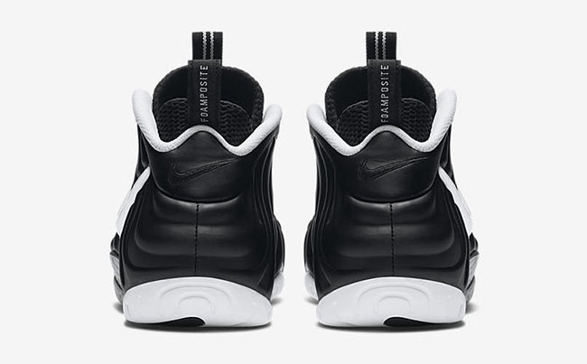 Nike Air Foamposite Pro Dr Doom SNRKS Release