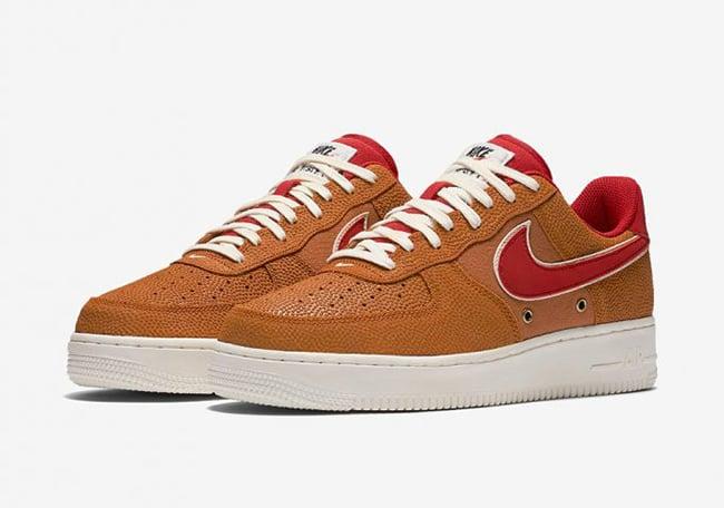 Nike Air Force 1 Low Crocodile Leather