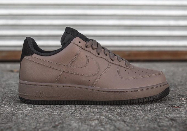 nike air force 1 mushroom