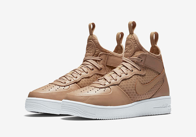best website 80458 b554e Nike Air Force 1 UltraForce 1 Mid Release Date