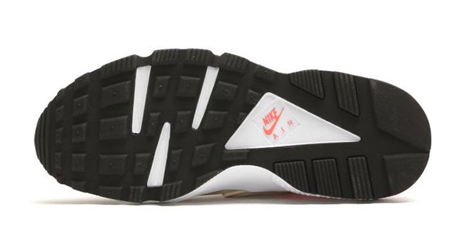 Nike Air Huarache Oatmeal
