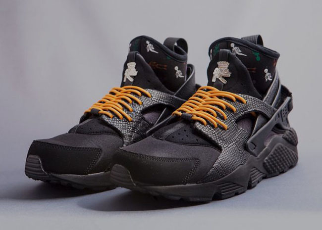d8c3330a62d5 australia nike air huarache day of the dead 3a4c9 b837e