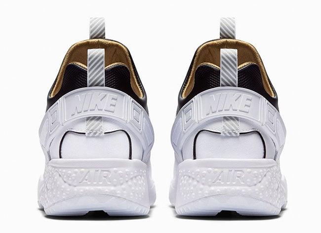 Nike Air Huarache Utility Premium White