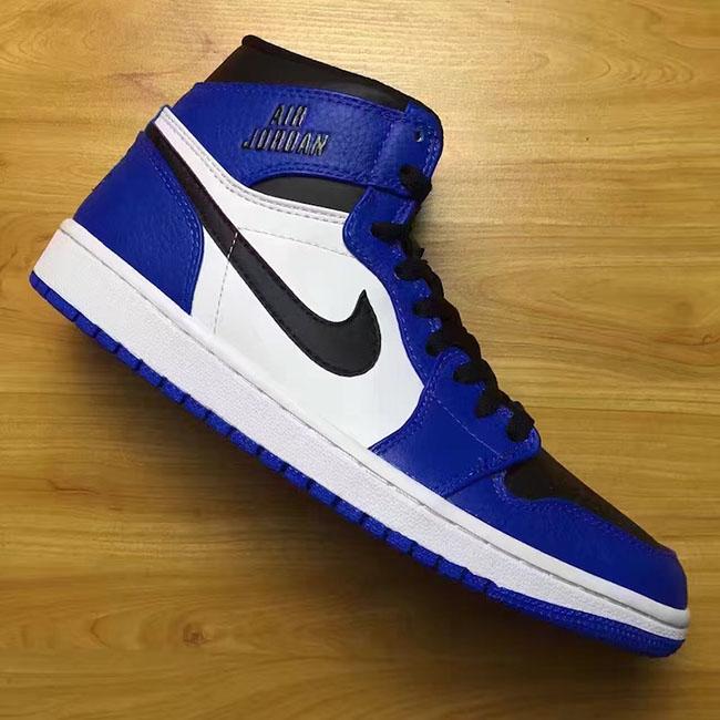 f7d8386ca900e3 ... Nike Air Jordan 1 Rare Air 2017 Release Date ...