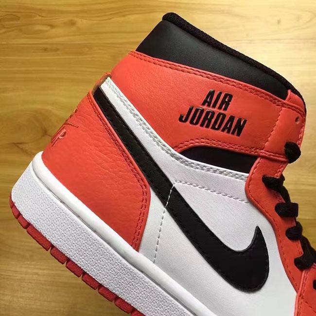 Nike Air Jordan 1 Rare Air 2017 Release Date