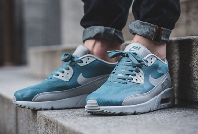 Nike Air Max 90 Ultra 2.0 Essential Smokey Blue