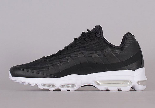 Nike Air Max 95 Ultra Black White