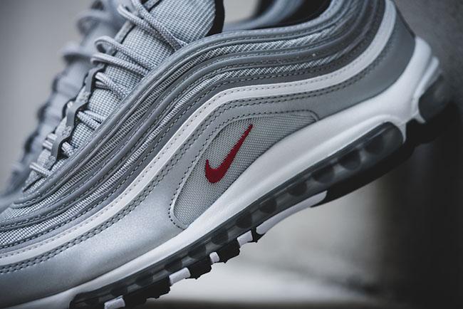 Nike Air Max 97 OG Silver Bullet 2017