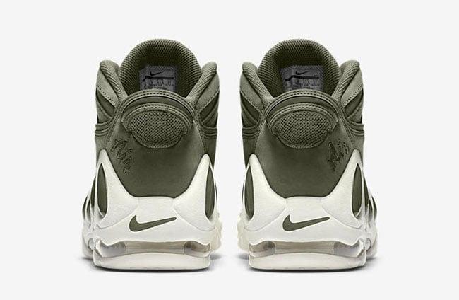 Nike Air Max Uptempo 97 Urban Haze