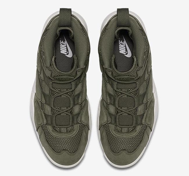 Nike Air Max2 Uptempo Urban Haze