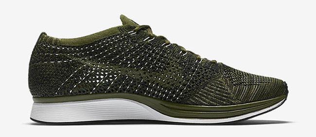 Nike Flyknit Racer Tones Release Date