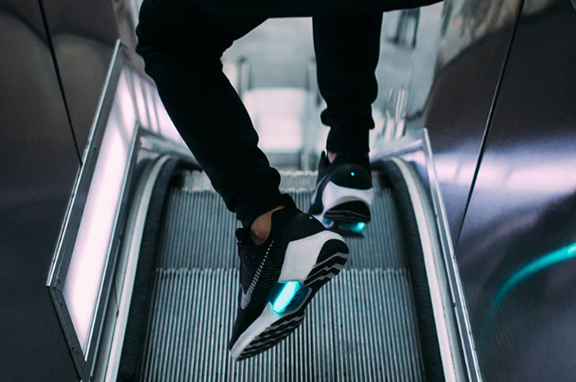 Nike HyperAdapt December 17th Release
