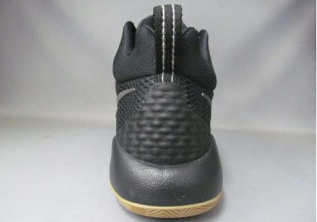 Nike Hyperrev 2017 Black Gum