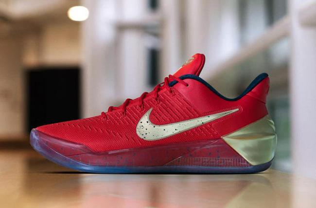 Nike Kobe AD Buddy Hield PE