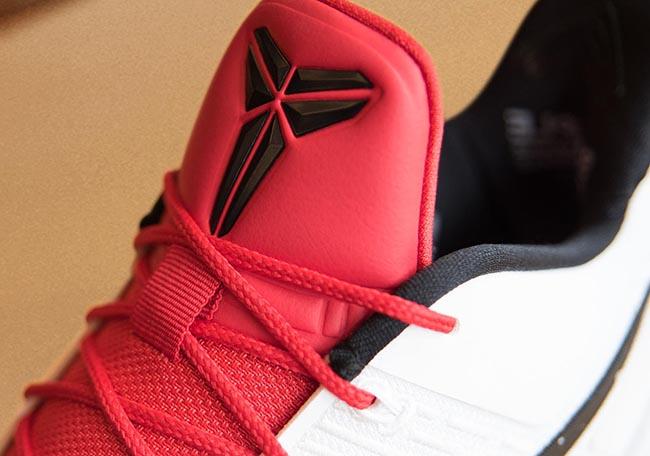 Nike Kobe AD DeMar DeRozan Home PE