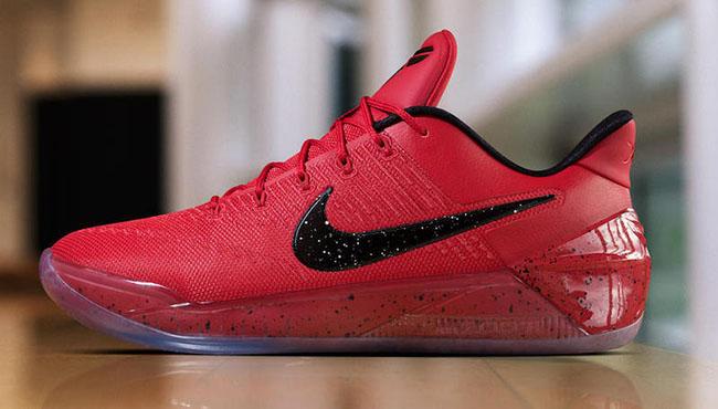 Nike Kobe AD DeMar DeRozan PE